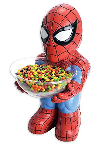 Marvel Comics Candy Bowl Holder