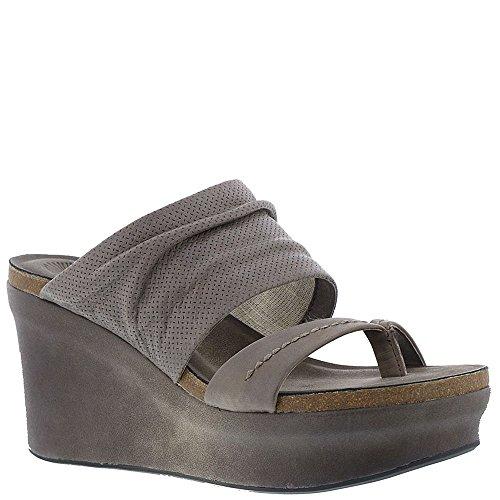 OTBT Tailgate Womens Sandal Zinc gP632Fok