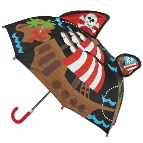 Stephen Joseph Pop Up Umbrella, Pirate