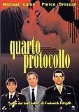 Quarto Protocollo [Import italien]