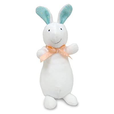 KIDS PREFERRED Pat The Bunny Beanbag Plush, 7.25: Baby
