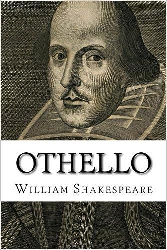 Othello Play Pdf