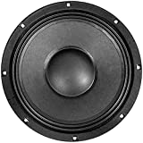 Seismic Audio - T12Sub - 12 Inch Steel Frame Subwoofer Driver - 300 Watts RMS Replacement Sub Woofer for PA, DJ, Band, Live Sound