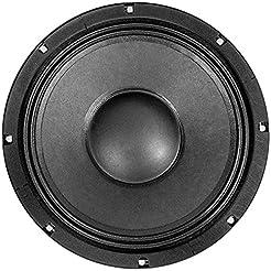 Seismic Audio - T12Sub - 12 Inch Steel F...
