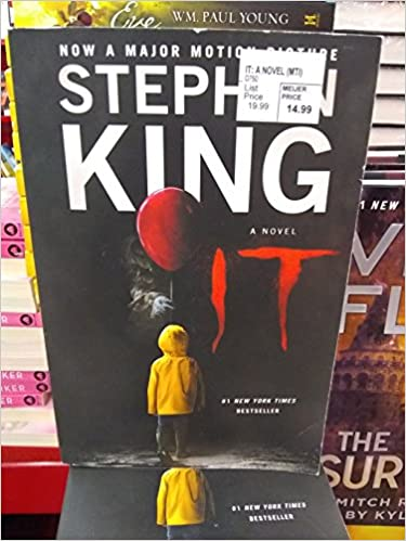 Free download stephen king it pdf full online springbooks095 free download stephen king it full pages fandeluxe Image collections