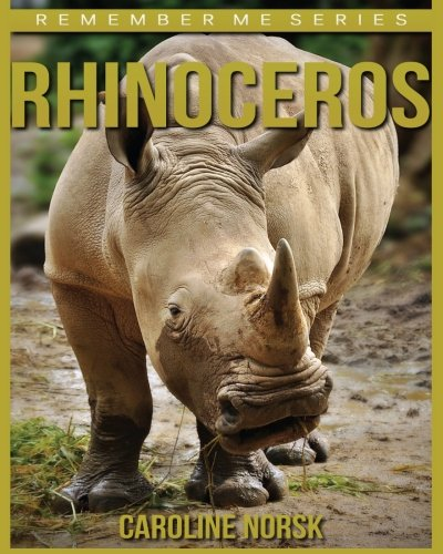 Rhinoceros Photo - 1