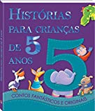 Histórias Para Crianças de 5 Anos