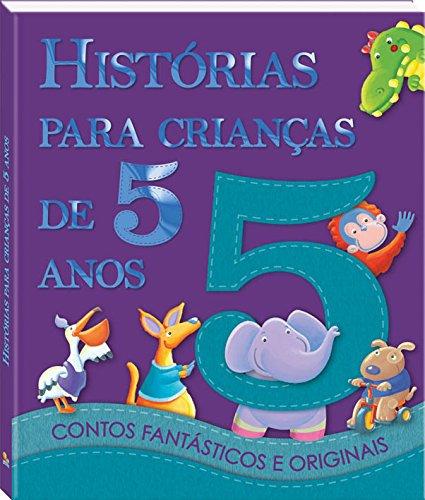 Histórias para crianças...5 anos