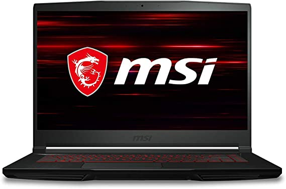 MSI GF63 Thin 9SC-614 15.6
