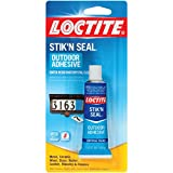 Loctite 1716815 1-Ounce Tube Stik 'n Seal Outdoor Adhesive