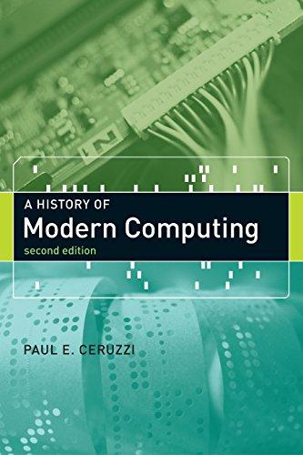 Books : A History of Modern Computing (History of Computing)