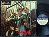 Five Live Yardbirds [Vinyl]