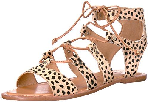 Dolce Vita Women's Jasmyn Gladiator Sandal