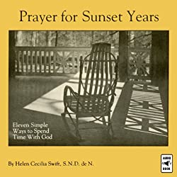 Prayer for Sunset Years