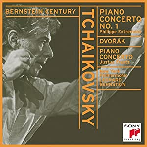 Tchaikovsky / Dvorák: Piano Concertos