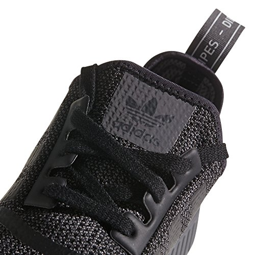 Adidas NMD R1 Boost Sneaker Core Black/Carbon/Ftwr White