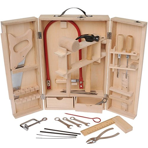 junior tool set - 7
