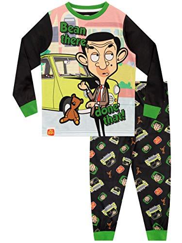 Mr Bean Jongens Pyjama's
