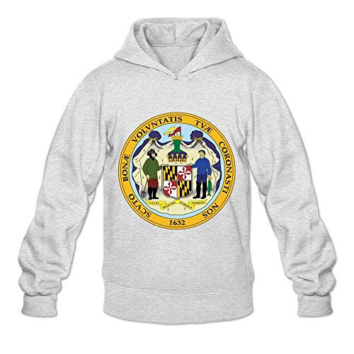 seal-of-maryland-geek-100-cotton-ash-long-sleeve-hoodies-for-guys-size-s