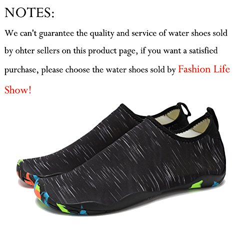 Women's Fangle Quick Drying Aqua Water Shoes