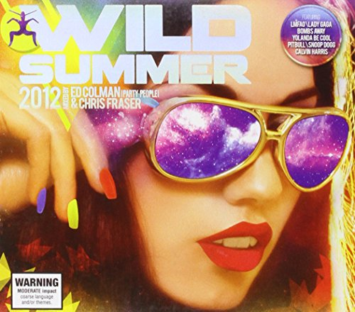 VA-Wild Summer 2012 Mixed By Ed Colman and Chris Fraser-(DNA0119)-2CD-FLAC-2011-WRE Download