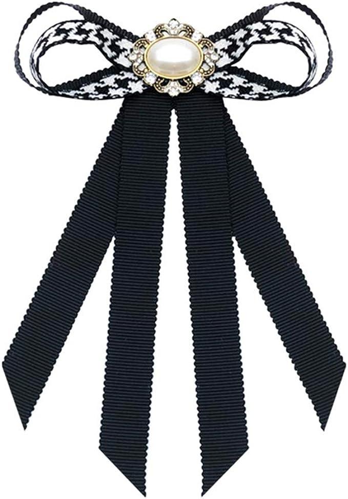 Wicemoon Bow Broches Prendedores Corbata Corbata Camisa de Vestir ...