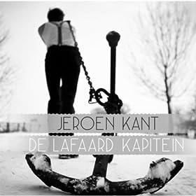 Jeroen Kant - De Lafaard Kapitein