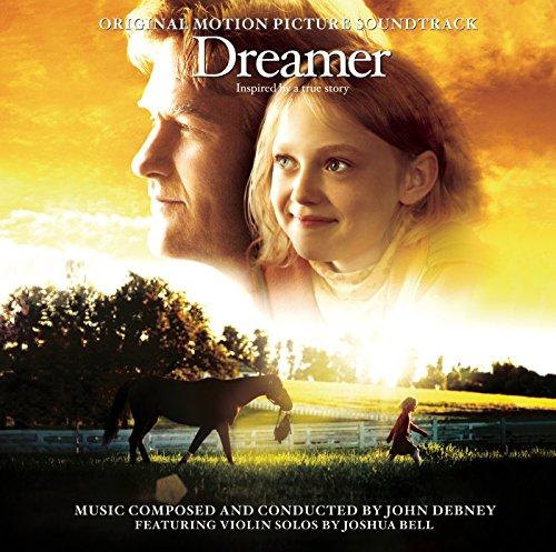 Dreamer (Original Motion Pictu...