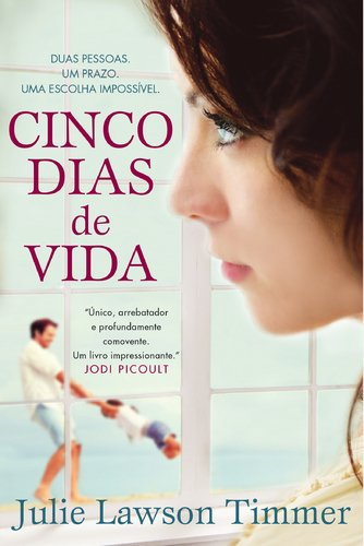 Cinco Dias de Vida (Portuguese Edition)