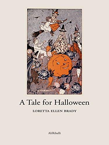 A Tale for Halloween -