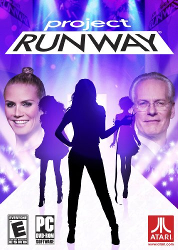 Project Designer (Project Runway - PC)