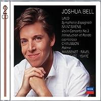 Bell, Joshua : Symphonie Espagnole