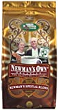 Newman's Own Organics Organic Coffee Newman's Special Blend 10 oz. Ground (Pack of 6)