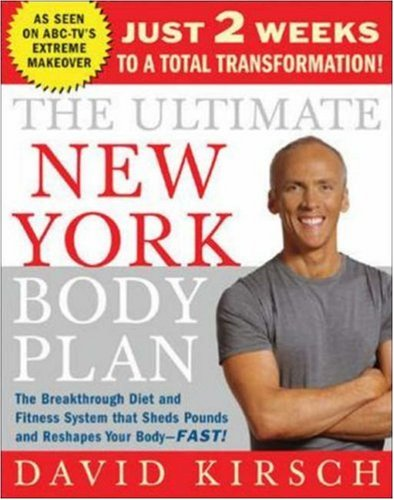 The Ultimate New York Body Plan Just 2 Weeks To A Total