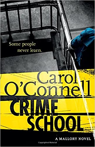Book Crime School (Kathy Mallory 6)