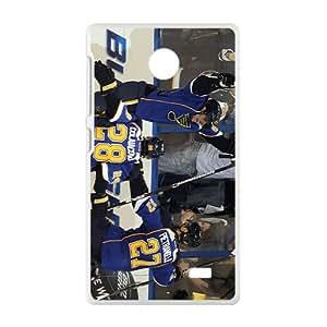 St. Louis Blues Nokia Lumia x case