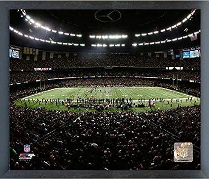 Amazon Com Mercedes Benz Superdome New Orleans Saints