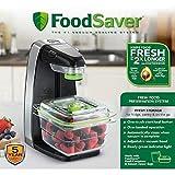 FoodSaver Fresh Food Preservation System (pack of 2) review