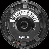 Electro-Voice EVM12LB Black Label 12'' Guitar Speaker, 8 ohms
