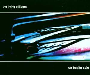 Un besito solo [Single-CD]