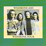 Wishbone Four by WISHBONE ASH (1999-03-20)