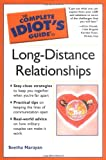 The Complete Idiot's Guide to Long-Distance Relationships, Seetha Narayan, 1592574289