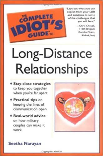 starting a long distance relationship online