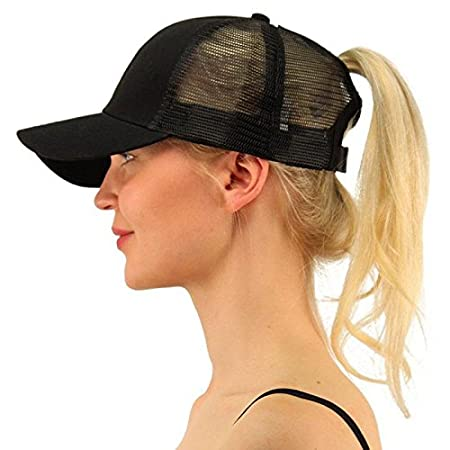 Hat Home Americana Gorra de béisbol Malla Sombrero Verano Sra ...