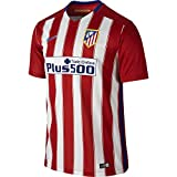 Nike Mens Athletico Madrid Home Stadium Jersey [VARSITY RED] (M)