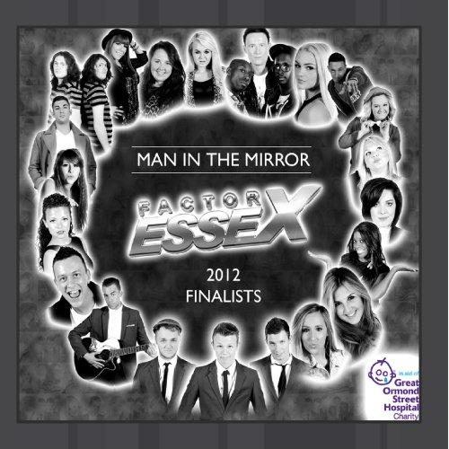 Man In The Mirror (Essex Mirror)