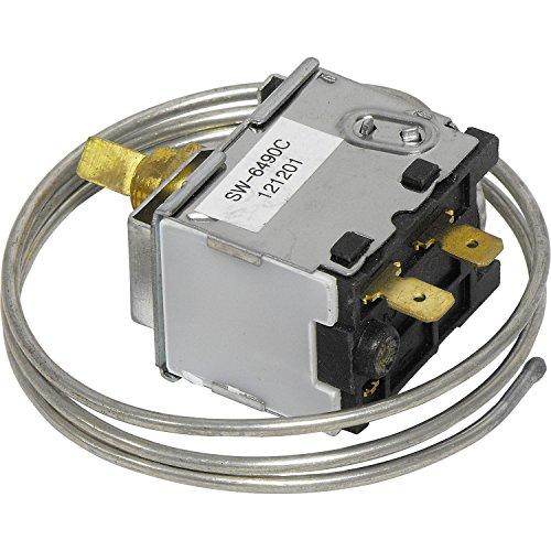 car ac thermostat - 3