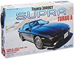 Toyota 3000GT SUPRA Turbo A MA70 1988 1/24 inch up series No. 025 from Fujimi