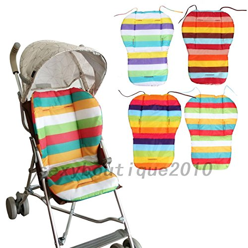 AMAZZANG-Portable Baby Stroller Pram Pushchair Liner Pad Cover Mat Car Seat Chair - Sale Cheapest Sunglasses Online