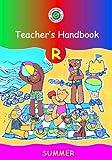 img - for Cambridge Mathematics Direct Reception Summer Teacher's Book book / textbook / text book